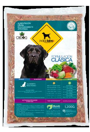 Indigo Labs Super Pet Foods